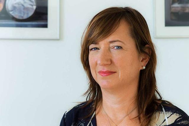 Katja Müller-Bütow rückt für die FDP in den Emmendinger Stadtrat nach