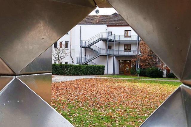 Der Emilienpark in Grenzach-Wyhlen will Doppelzimmer behalten