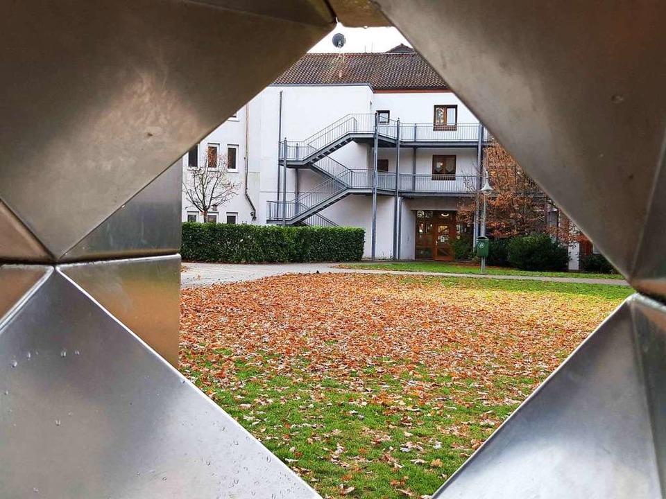 Das Seniorenzentrum Emilienpark steht auch im Fokus der Heimaufsicht.  | Foto: Verena Pichler