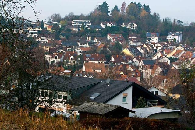 Großer Streit um kleines Bauvorhaben in Emmendingen