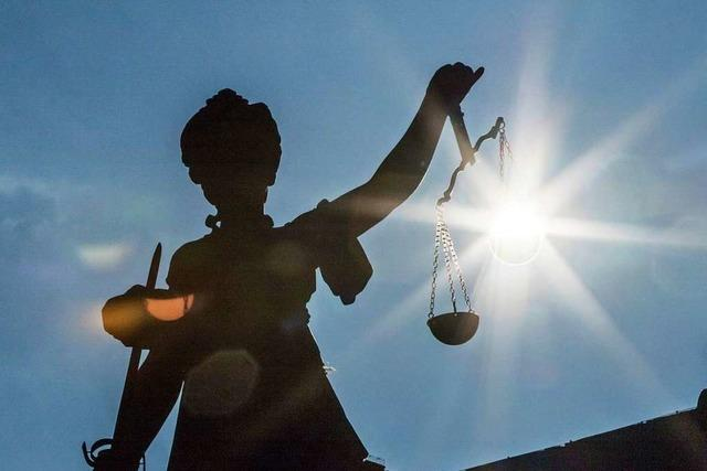 Geldstrafe auf Bewährung für Frau, die ihren Mann geschlagen hatte