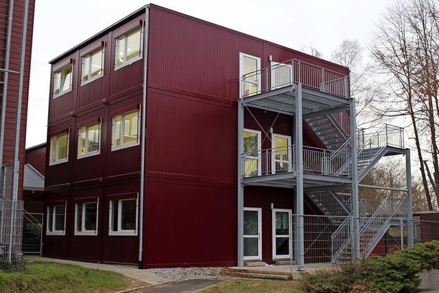 3,3 Millionen Euro für die Schule