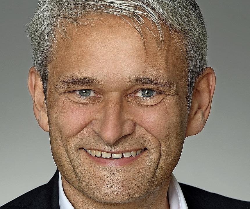 Amtsinhaber Werfen Hut In Den Ring Heitersheim Badische Zeitung