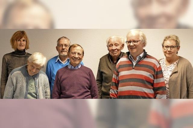 Vinzentiusverein hilft weiterhin der Sozialstation