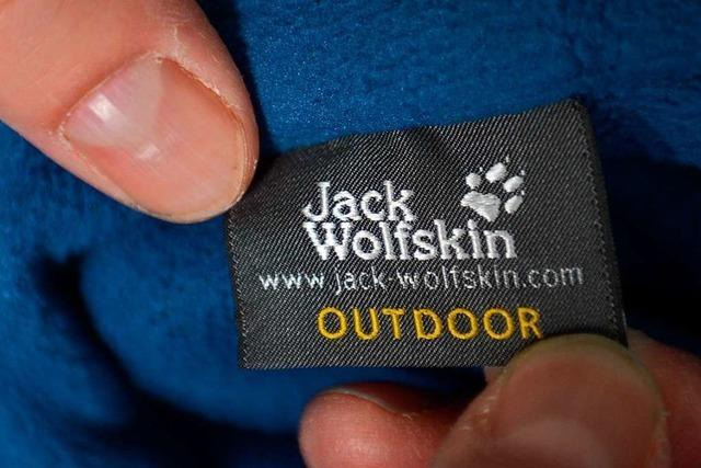 US-Golfausstatter kauft Jack Wolfskin