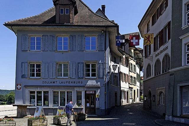 Die Altstadt als Eventmeile oder als Wohnzimmer?