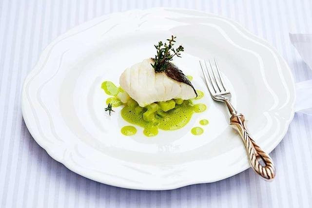 Gastronom Friedrich Zehner: