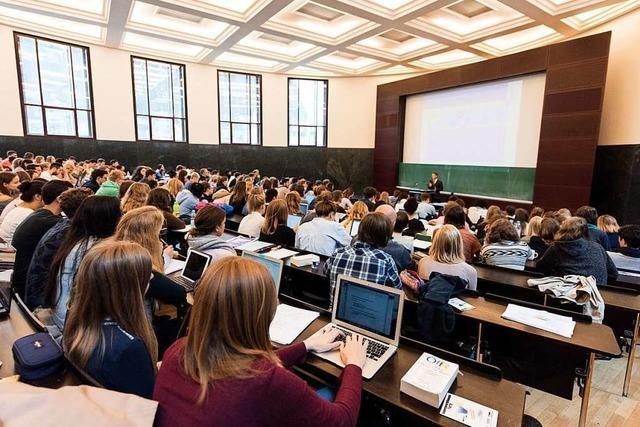 Lehrbeauftragte von BOK-Kursen an der Uni fordern Verbesserungen