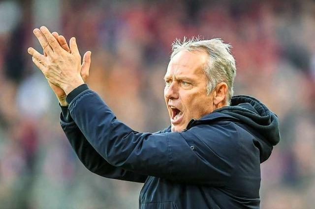 Liveticker zum Nachlesen: Borussia Dortmund – SC Freiburg 2:0