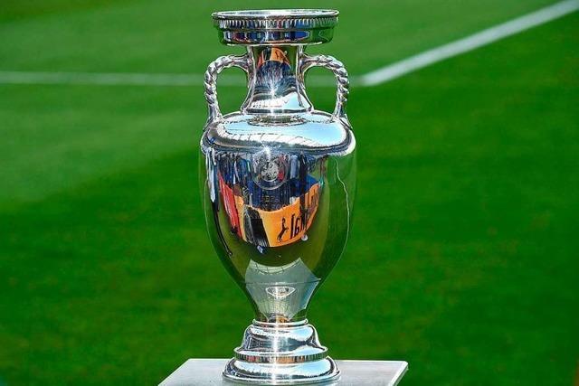 Liveblog: Auslosung Qualifikationsgruppen für die EM 2020