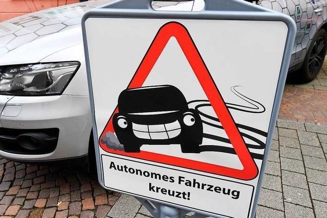 Eine Diskussion über die Zukunft selbstfahrender Autos