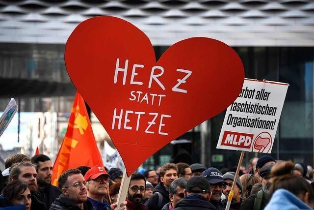 Warum der Freiburger Politologe Stefan Rother den umstrittenen Migrationspakt bewürwortet