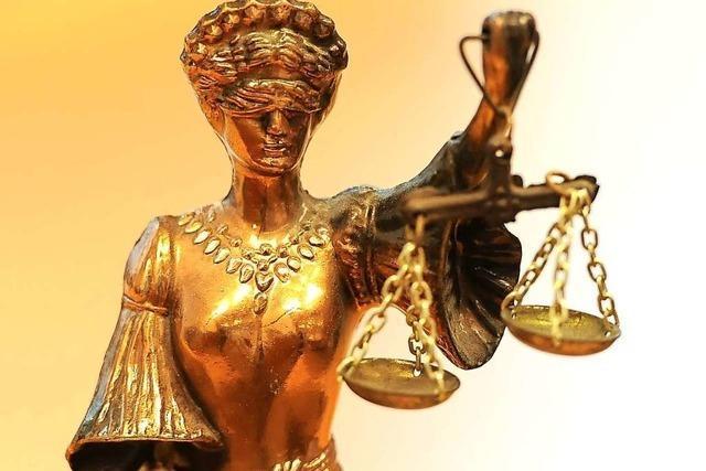 Jugendporno-Bilder: Richter spricht Rheinfelder frei