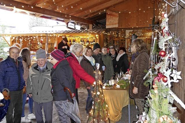 Ganz besonderer Weihnachtsmarkt