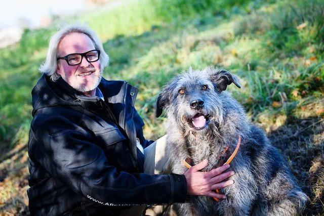 Hund hilft bei ungeklärten Mordfällen