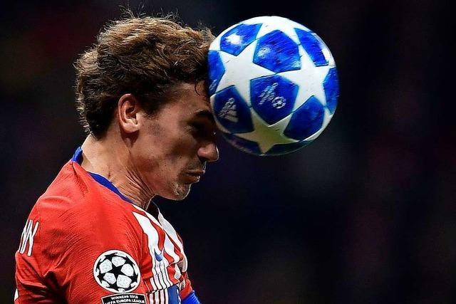UEFA beschließt neuen Europacup-Wettbewerb