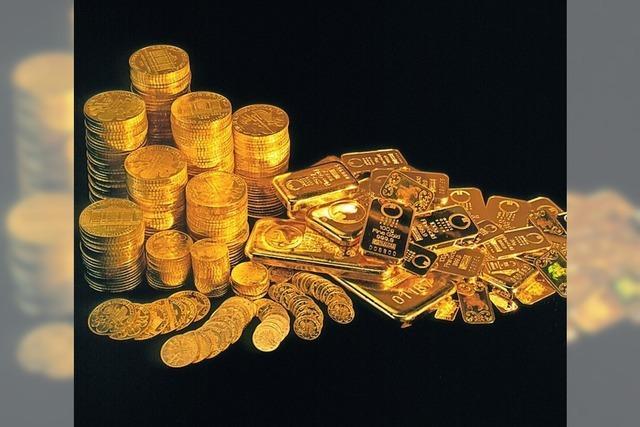Griechische Gold-Mafia im Visier der Justiz