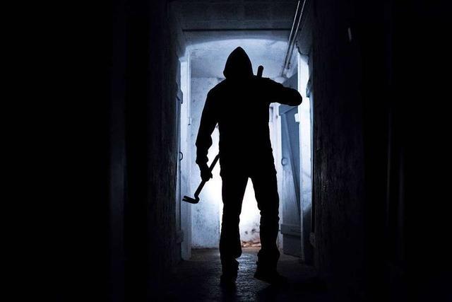 Einbrecher steigen in Waldkircher Firma ein und demolieren Inventar