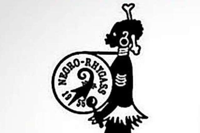 Die Basler Gugge Negro Rhygass verzichtet auf umstrittenes Logo