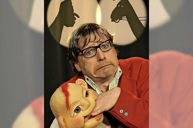 Magic Kesselnight in Weil am Rhein/Friedlingen mit Günter Fortmeier