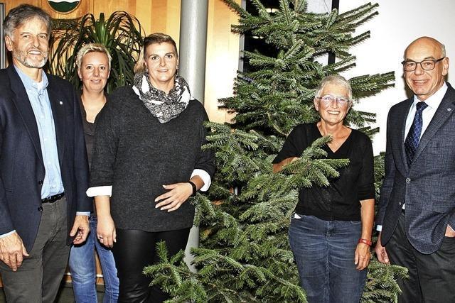 Klare Absprachen zwischen Mühlehof und Gemeinde