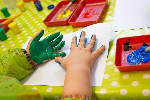 In Breisach gibt es zu wenig Plätze in der Kinderbetreuung