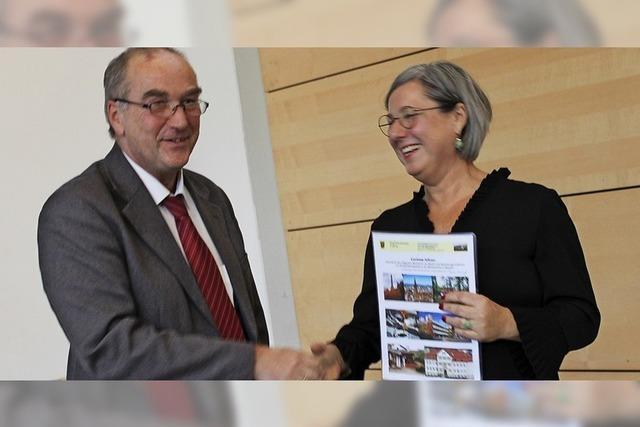 Michaelschule mit neuer Rektorin
