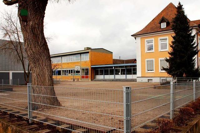 Zwei Grundschulen fusionieren