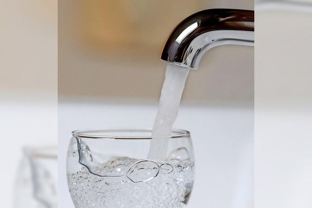 Das Wasser in Kandern soll teurer werden
