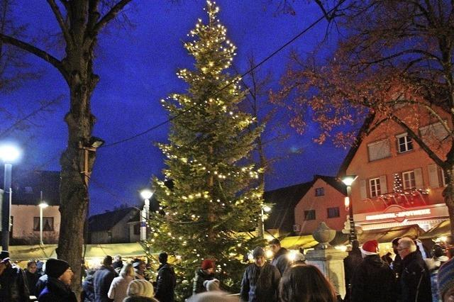 Drei tolle Weihnachtsmärkte