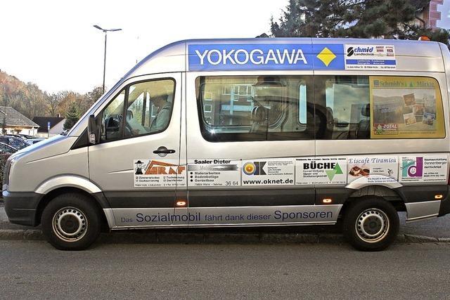 Wehrer Räte wollen bessere Alternative für Bürgerbus