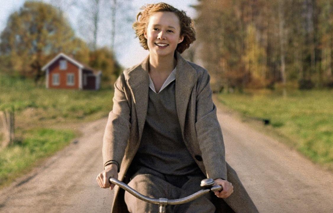 Unterwegs in ein selbstbestimmtes Lebe... August), die künftige Astrid Lindgren    Foto: dcm