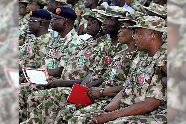 Boko Haram lässt sich nicht besiegen