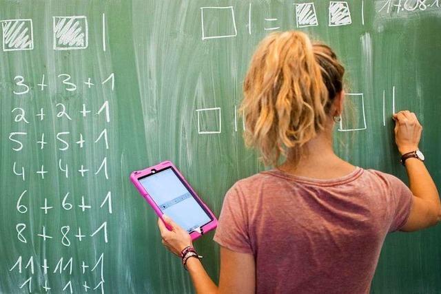 Beim Digitalpakt versagt die Schulpolitik