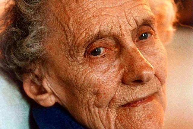 Wer war Astrid Lindgren?