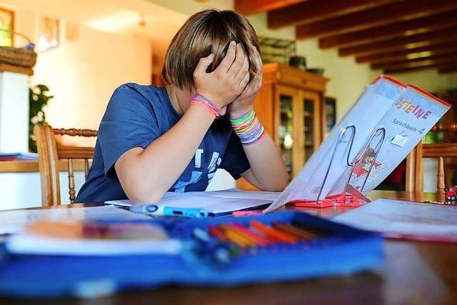 ADHS-Diagnose: Bekommen früher eingeschulte Kinder ein falsches Etikett?