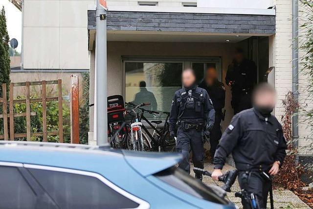 Schlag gegen die Mafia: Viele Festnahmen bei internationaler Razzia