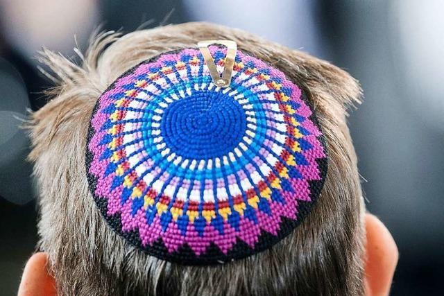 Basel bewilligt 746.000 Franken im Jahr für den Schutz jüdischer Einrichtungen