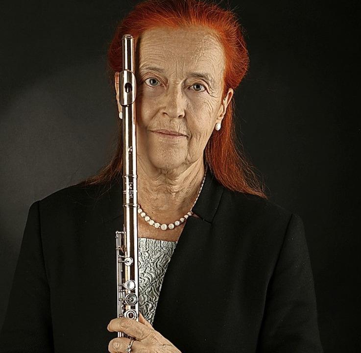 Barbara Hank  | Foto: Heldwein