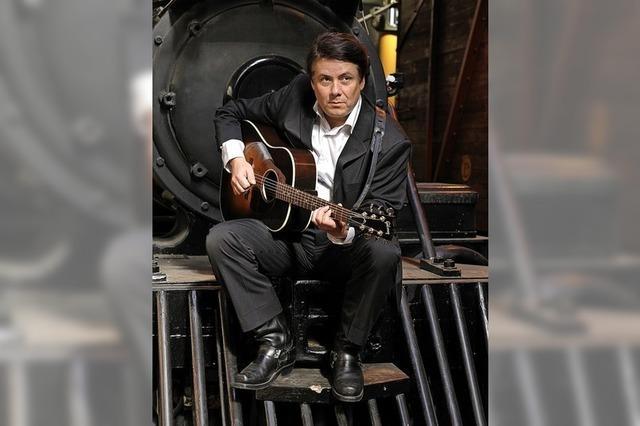 Johnny Cash Tribute Show