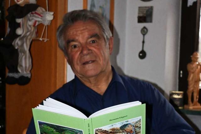 Das Buch zu 800 Jahre Schweighausen ist erschienen