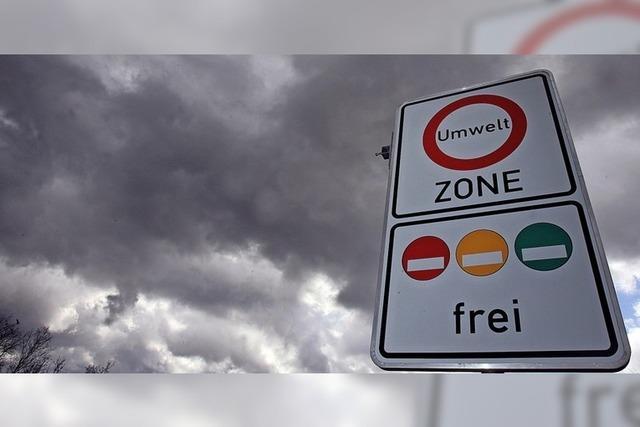 Protest gegen Freiburger Pläne