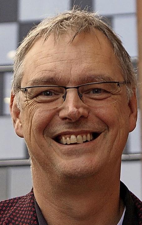 Bernhard Neumärker  | Foto: privat