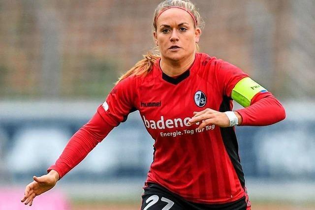 SC-Frauen gewinnen unter der Woche bei Werder Bremen mit 3:0