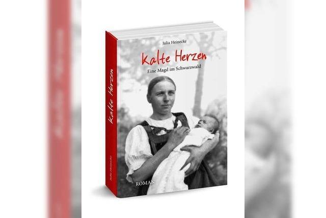 Julia Heinecke liest im Neustädter Roten Haus