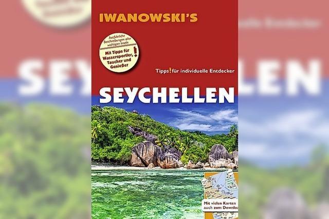 Lesetipp: Seychellen