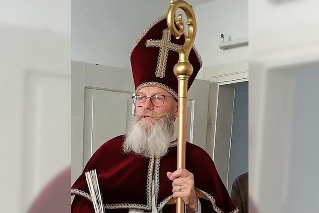 URTEILSPLATZ: Nachhilfe vom Nikolaus