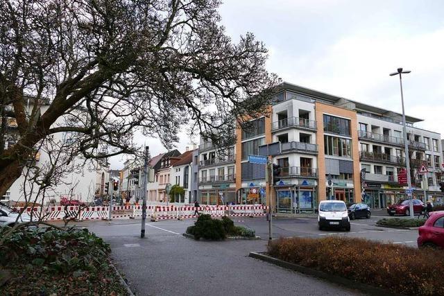 Der Lörracher Gemeinderat stellt die Weichen für den Haushalt 2019