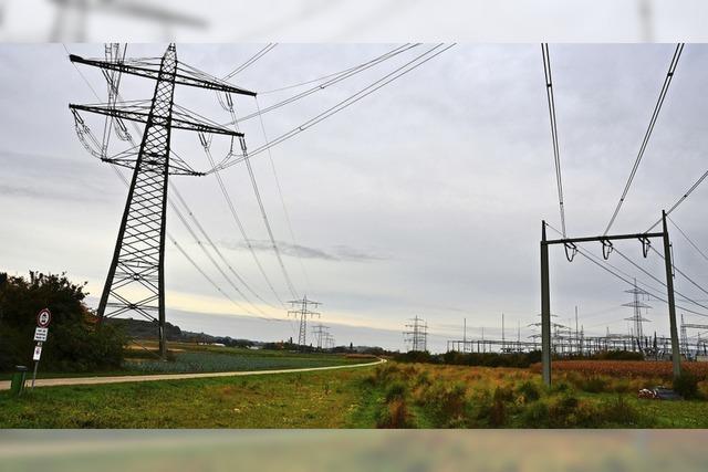 Höhere Anforderungen ans Stromnetz