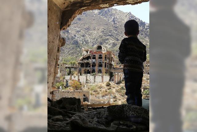 Der Jemen hofft auf Frieden